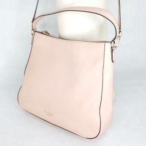 KATE SPADE Jackson Leather Crossbody Shoulder Bag